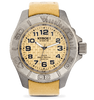 KYBOE! Raw Beige Watch