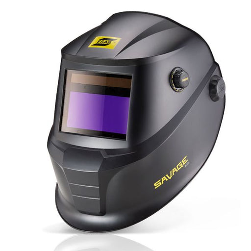 ESAB Savage 9-13 Black Welding Helmet