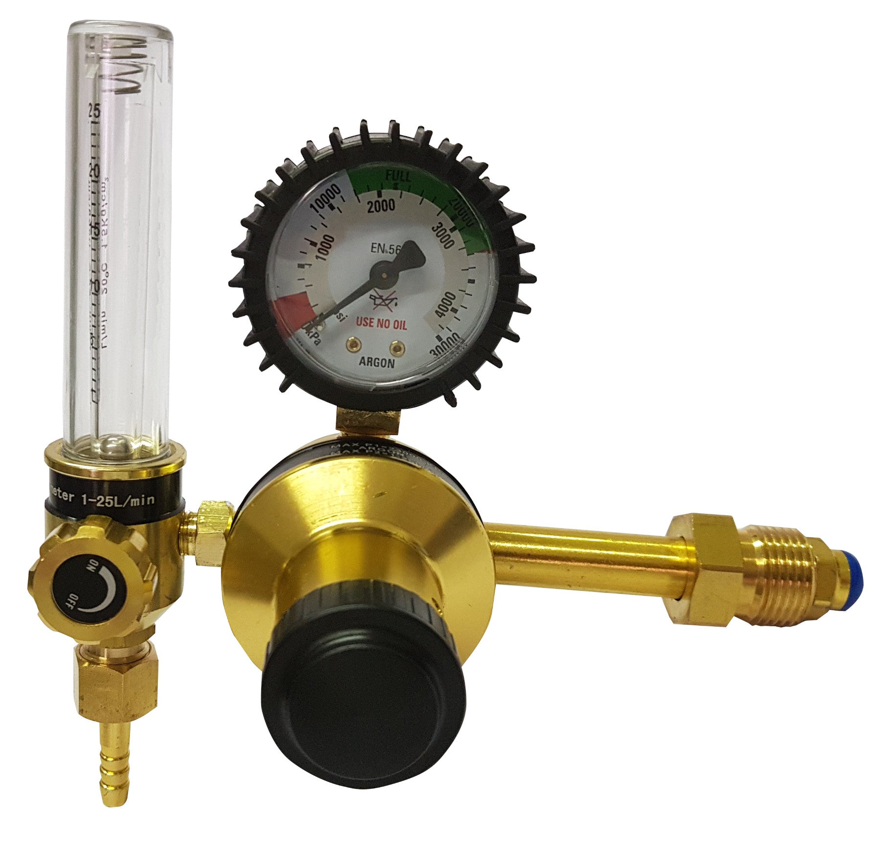 Flow Meter - Argon/Co2