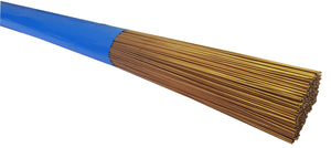 Bronze Brazing Rods Bare (S222)