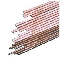 Copper To Brazing Rod (Square Shape) Brazing Alloys