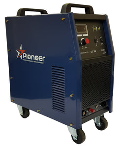 Pioneer Plasma Cut 100 (380V) Incl. P80 Torch Machines
