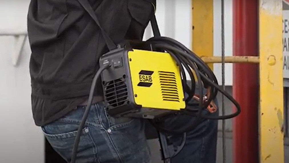 ESAB HandyArc ∅3.2mm Inverter Welding Machine
