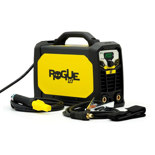 ESAB Rogue ES 200i ARC/TIG Inverter Welding Machine