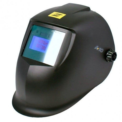 ESAB A10 Auto Darkening Welding Helmet - Non-Adjustable
