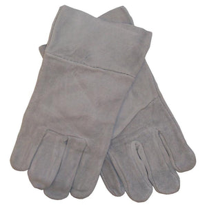 Gloves Chrome Leather 2.5 Safety Equipment