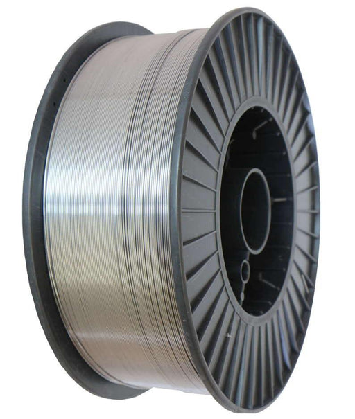 Hardfacing Flux Cored Mig Wire 55Hrc 1.2Mm (15Kg Spool) Mig Wire