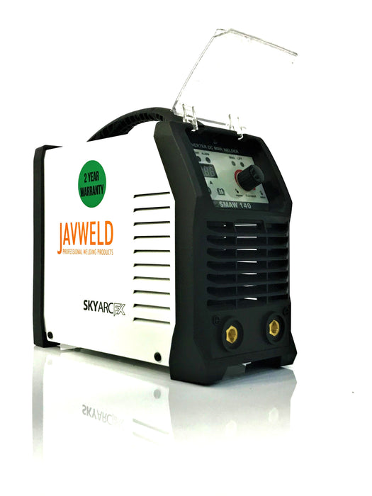 Javweld - SKYARC FX 140 Inverter Welding Machine - 140 Amp Welder