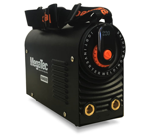Megatec D-ARC 230 - 220 Amp Inverter Welding Machine