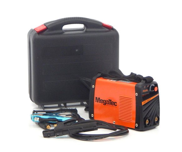 Megatec - Arc 200 LP Inverter Welding Machine