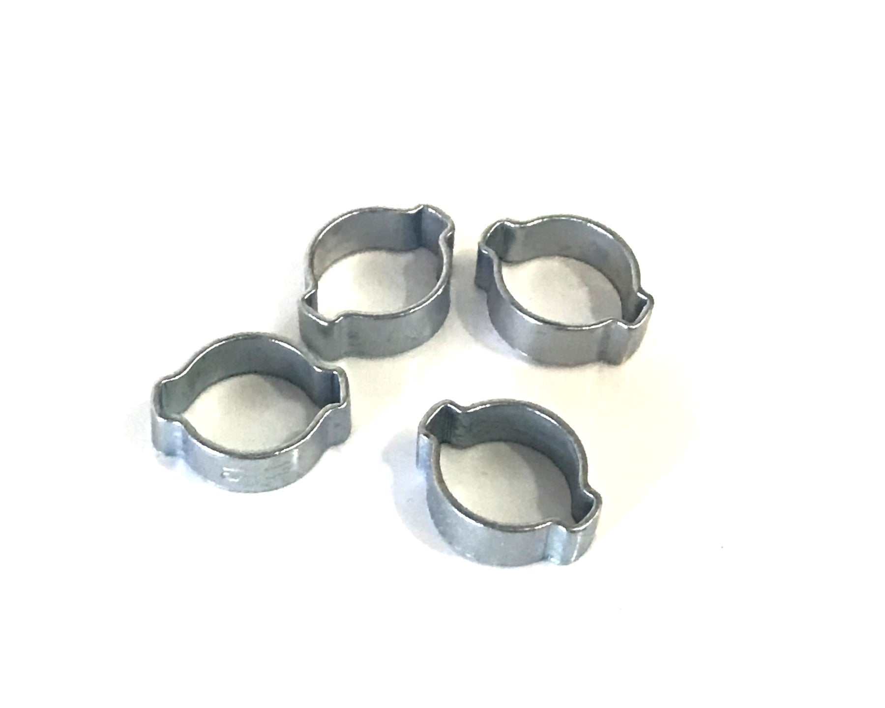 Oetiker Hose Clamp (13 x 15) 4 Pack