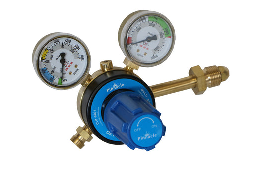 Oxygen Regulator Multi Stage