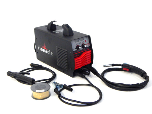 Pinnacle Migarc 165 Mig Welding Machine