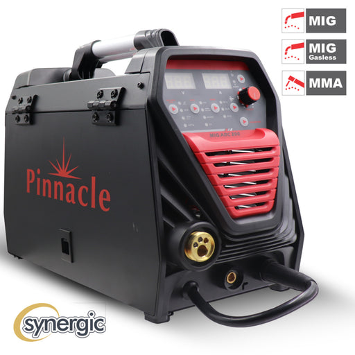 Pinnacle Migarc 200 Welding Machine