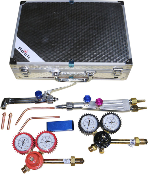 Pinnacle Portapack Welding & Cutting Kit