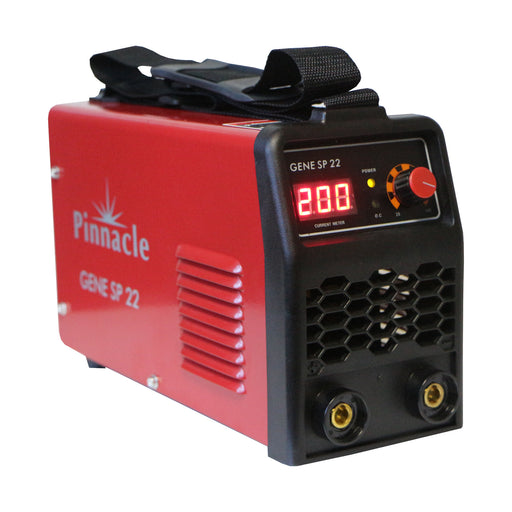 Pinnacle Gene SP22 200A Inverter Welder