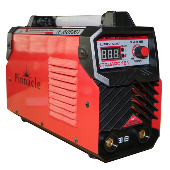 Pinnacle IntruARC 161 Welding Machine – 160 Amp Welder Inverter