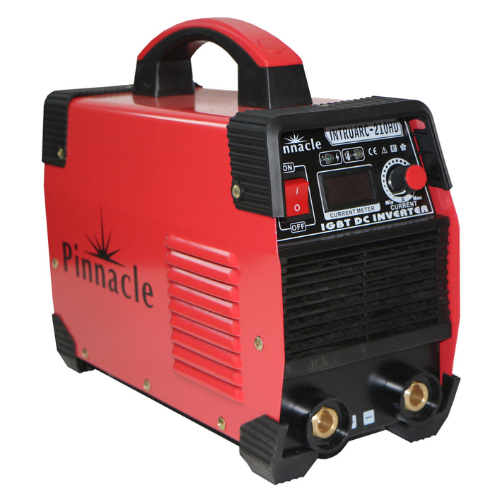 Pinnacle Intruarc 210HD Inverter Welder