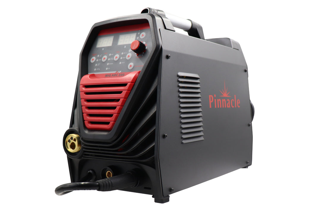 Pinnacle Migarc 200 Digital Welding Machine
