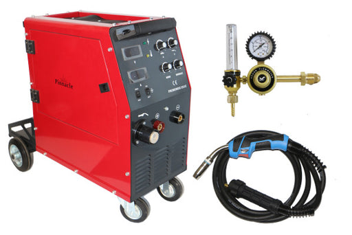 Pinnacle Primimig 251C Mig Welding Machine