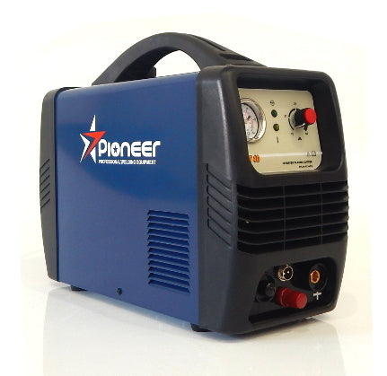 Pioneer - Cut 40 Plasma Cutter - 40 Amp Plasma Cutting Machine