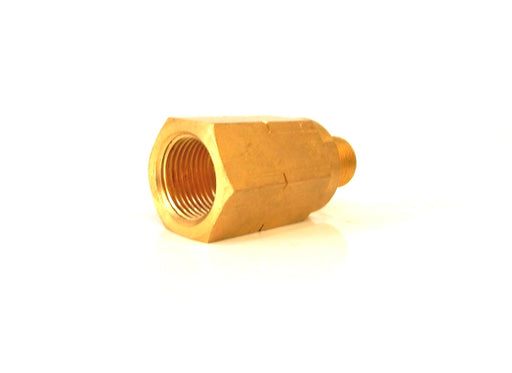 "Portapack Adaptor Acetylene L/H (5/8"" to 11/16"")"
