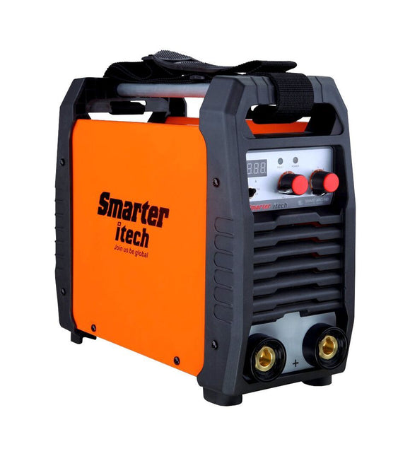 Smarter Itech 200A Dc Mma Inverter With Pfc & Lift Tig