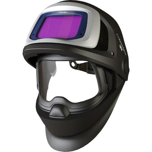 3M Speedglas 9100Fx Welding Helmet Safety Equipment