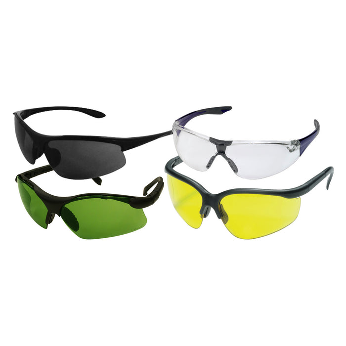 Sport Style Safety Spectacles