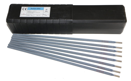Stainless Steel E312-16 Electrode
