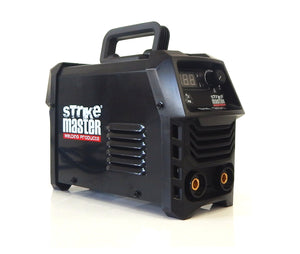 Strike Master SM201 Inverter Welding Machine - 200Amp Inverter Welder