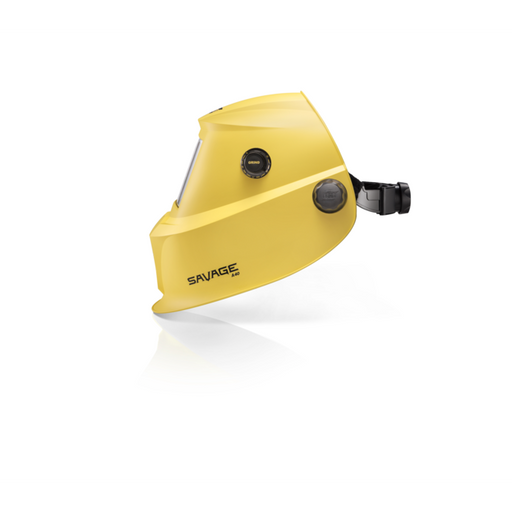 ESAB A40 Savage Welding Helmet Side View