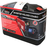 Pinnacle Gene Arc 223 Welding Machine – 200 Amp Welder, Auto Welding Helmet & Carry Case