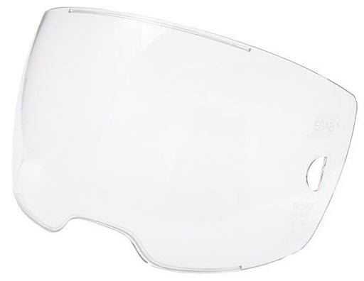 ESAB Sentinel Clear Front Cover Lens