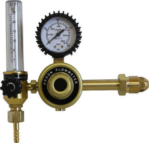 Flow Meter - Argon Gas Equipment