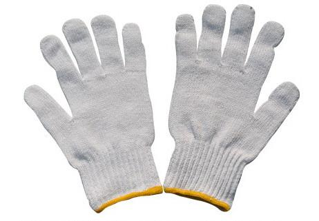 Gloves Cotton Knit 2 Safety Equipment