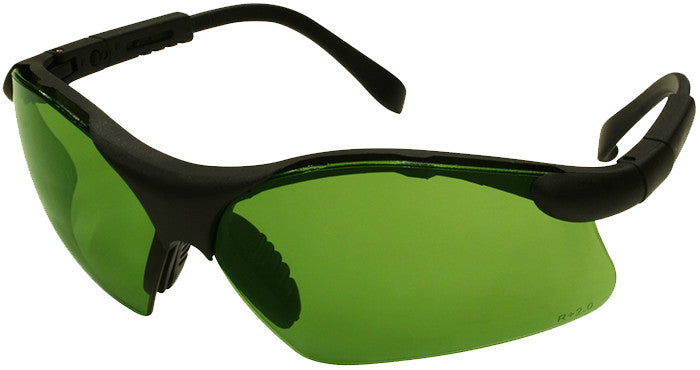 Sport Style Green Spectacles