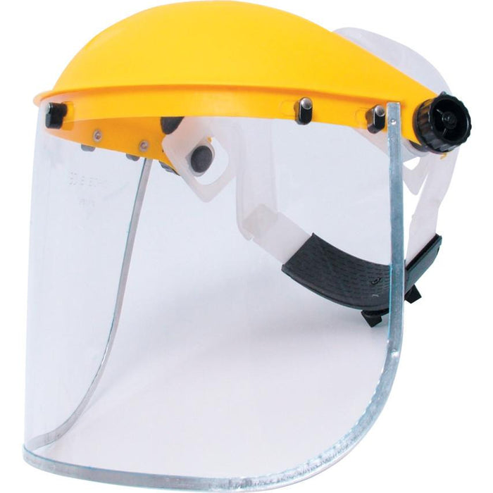 Face Shield Safety Equipment