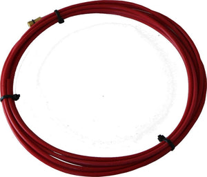 Liner Teflon Red (1.0Mm - 1.2Mm) Mig Equipment