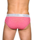 Cambridge Classic Brief Pink Back