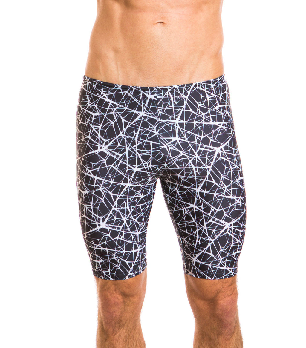 Ashby Long leg Swim Shorts