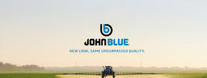 CDS - John Blue is Now John Blue Company