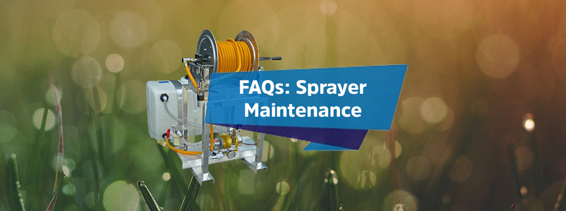 Spray Equipment, Sprayer Parts & Accessories | Sprayer Depot