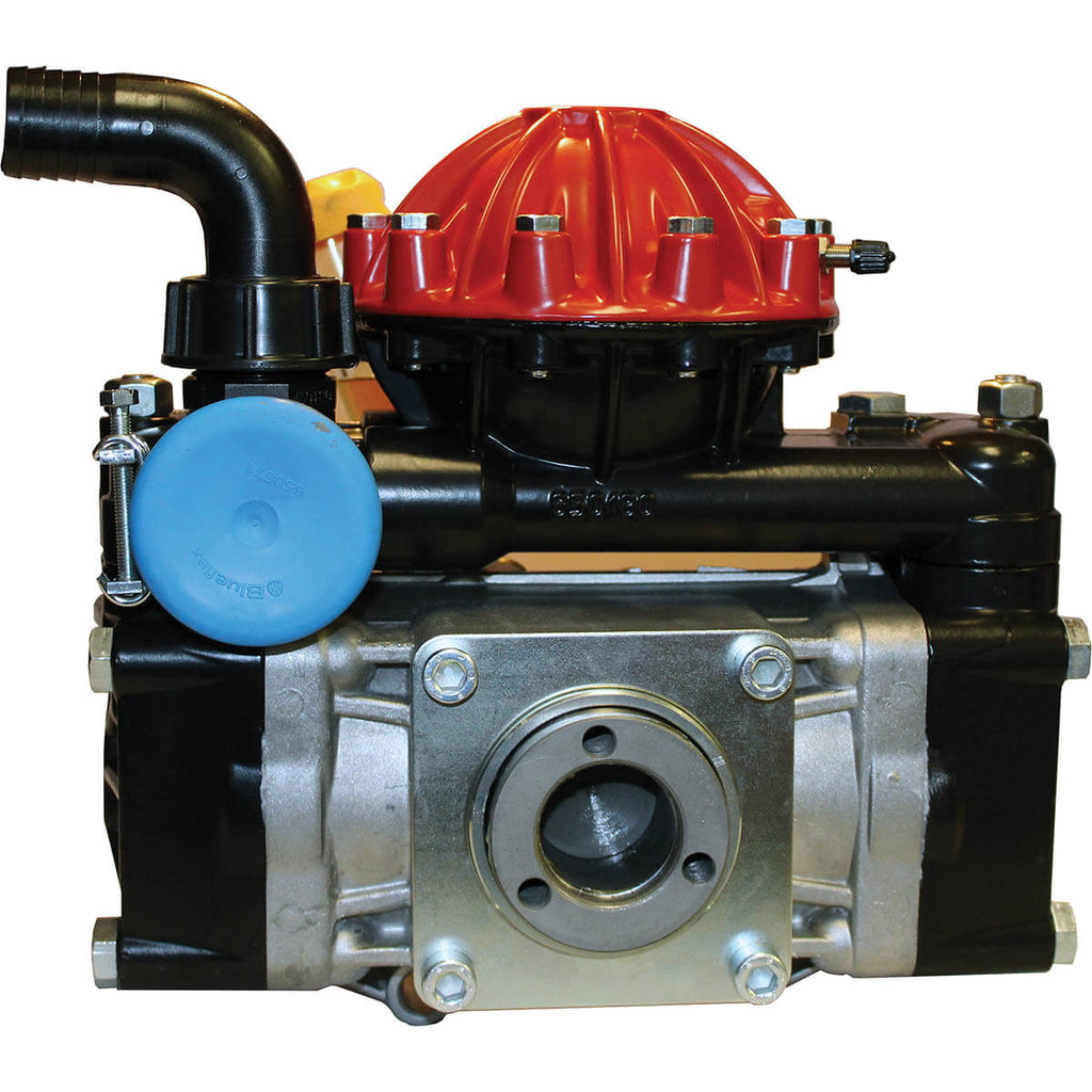 AR50-GR3/4-GCI Diaphragm Pump