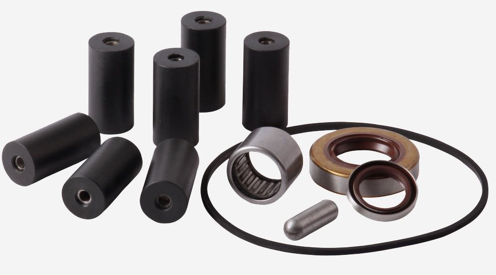 7900 Series 7 Roller Repair Kit