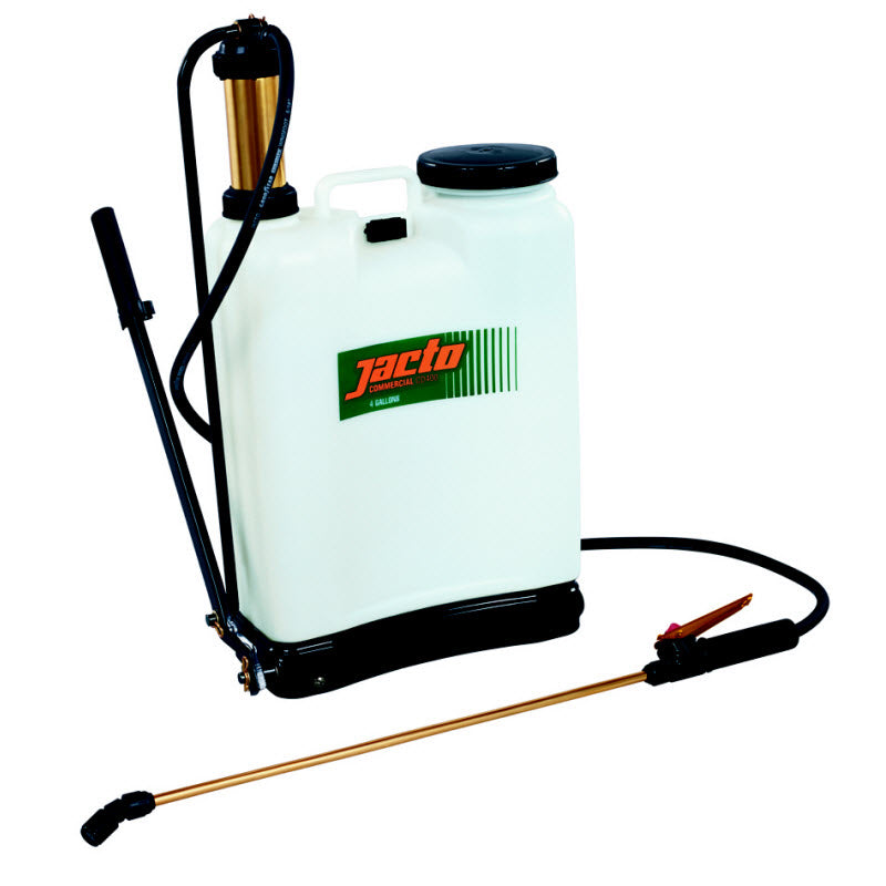 Jacto CD400 4-Gallon Backpack Sprayer