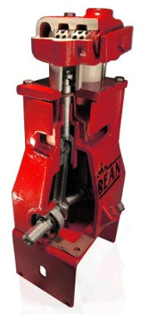 FMC John Bean R10 Piston Pump 1244299