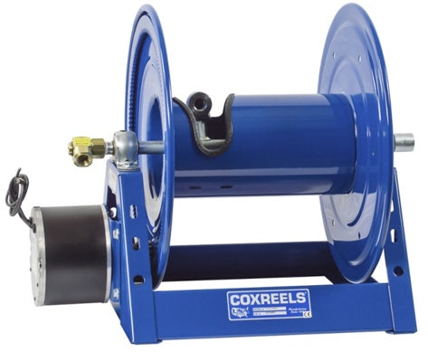 Coxreels® 1125-6-35-ED-XXY 1125 Series Electric Hose Reel