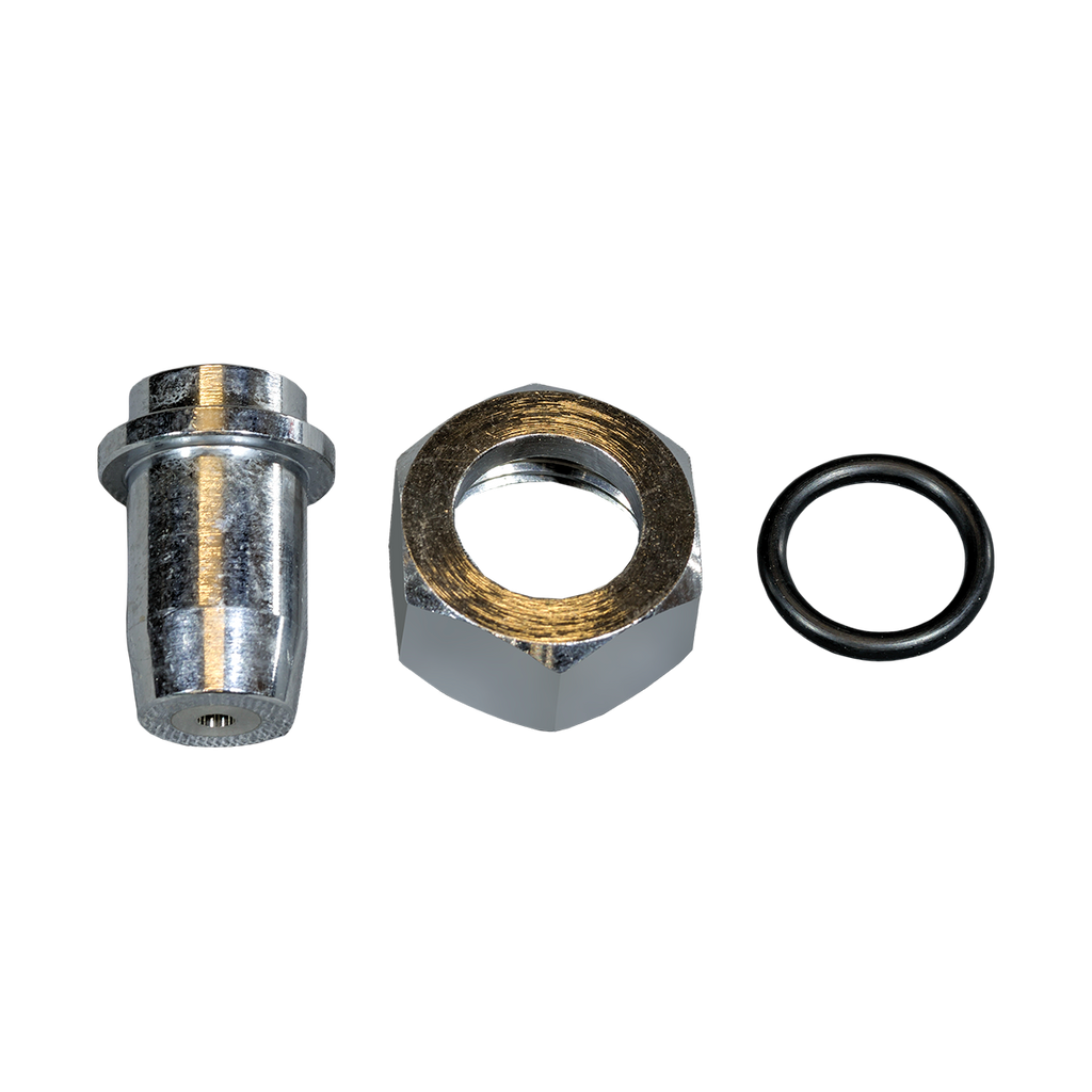 Replacement Large Tip, Cap & O-Ring for JD9 & Greensmaster Spray Guns