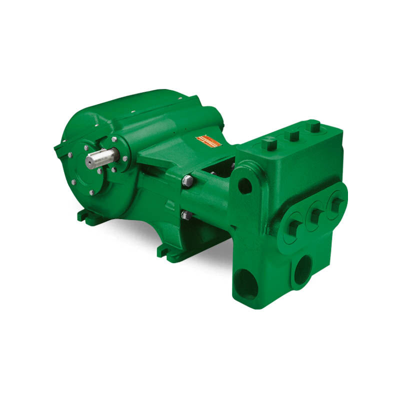 Myers DP65-20 High Pressure Reciprocating Plunger Pump